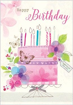 Card Ranges 7571 Birthday Cake Abacus Cards Greetings Cards Gift Wrap Stat Happy Birthday Wishes Cards Happy Birthday Cards Happy Birthday Greetings