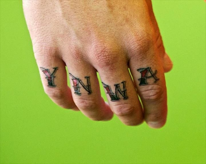 Agger Liverpool