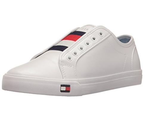 Tommy Hilfiger Womens Sneakers Sportswear Tomboy Kendall Jenner Buy On Amazon Womens Sneakers Sneakers Fashion Tommy Hilfiger Sneakers