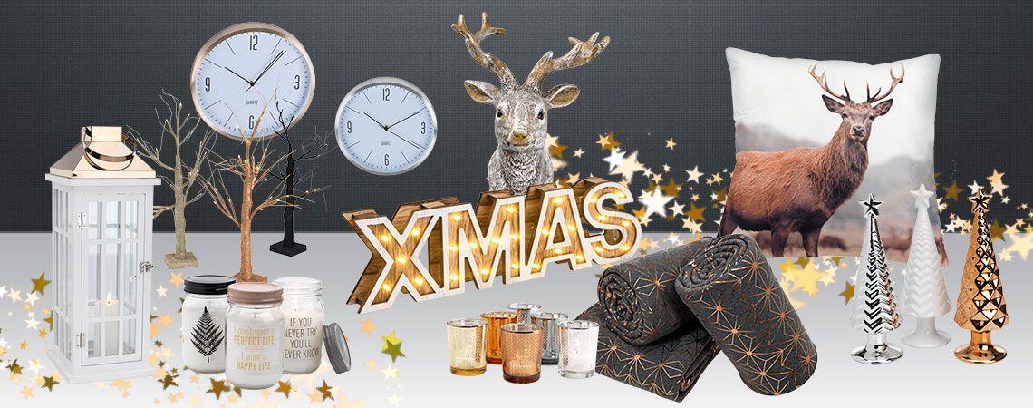 Blogi   Tule joulu kultainen