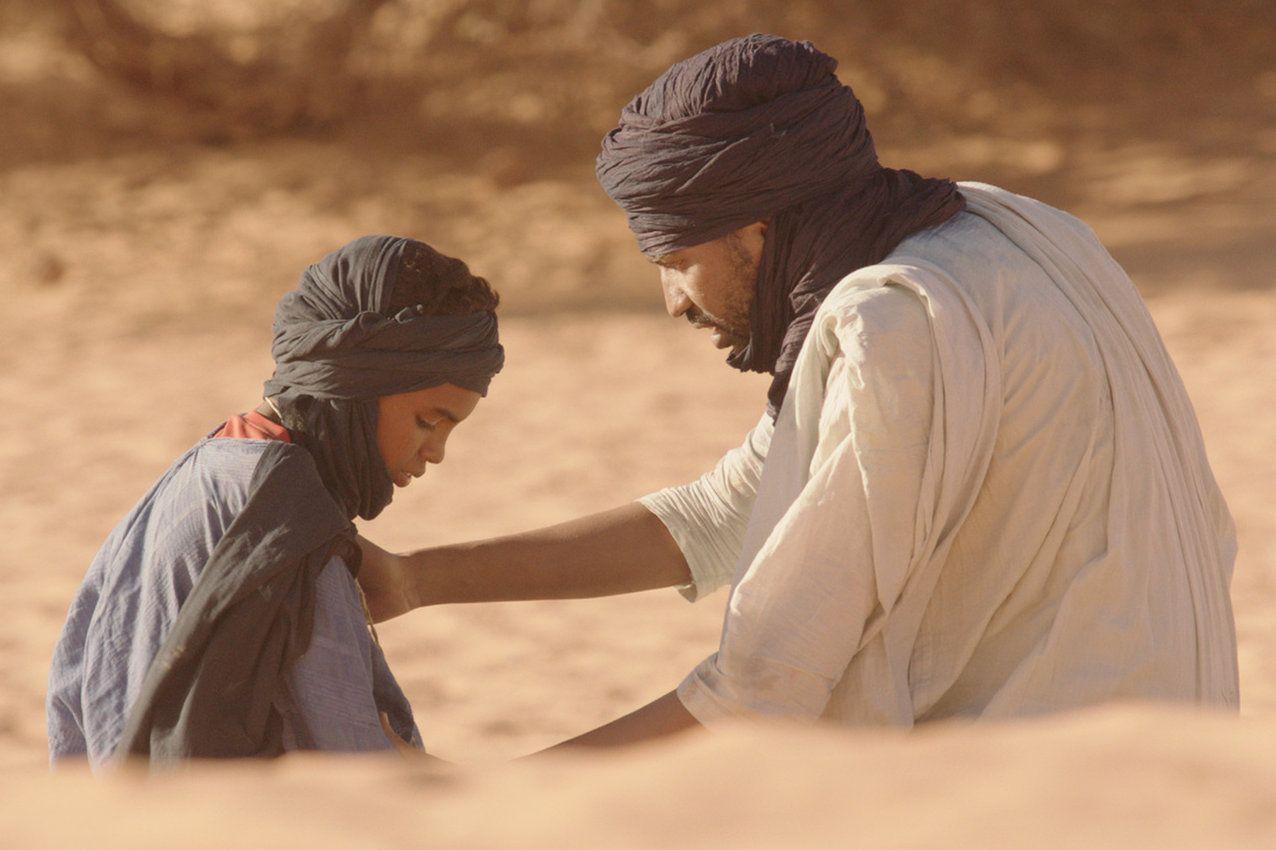 """""""Timbuktu"""" >>> Melhor Filme Estrangeiro"""