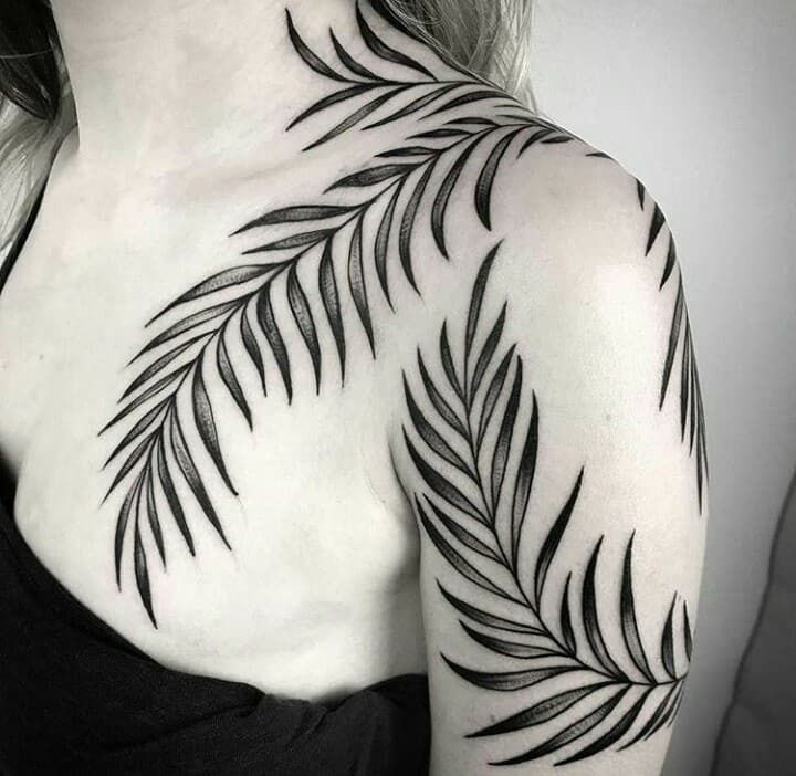 Goals with Soul -   17 plants Tattoo arm ideas