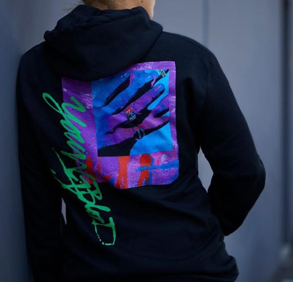 Teen Hooded Sweate Others 5 Seconds-of Summer Boys/&Girls Sweatshirt