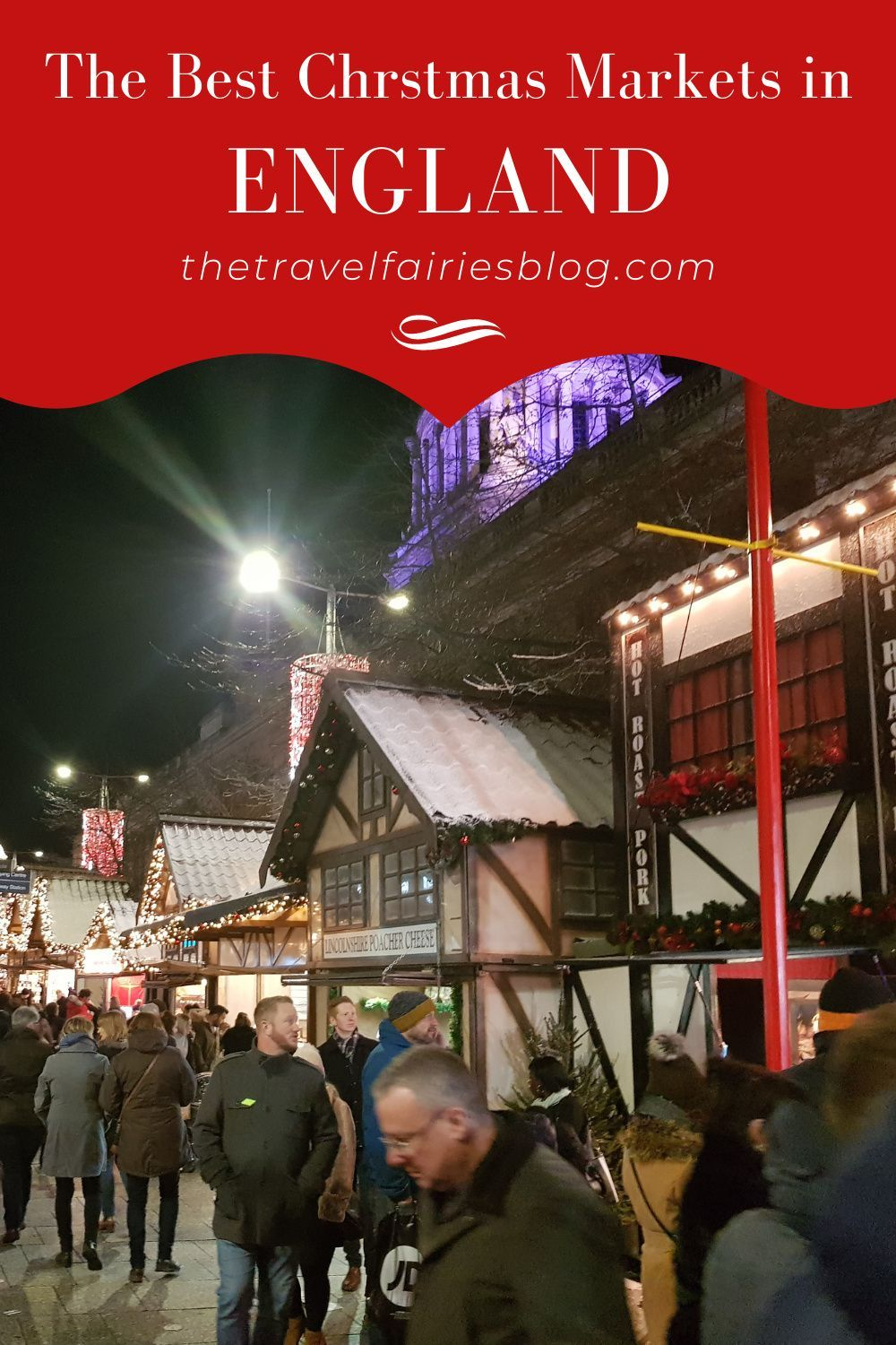 Best Christmas Markets In The Uk The Travel Fairies In 2020 Short City Breaks Uk Travel Europe Travel