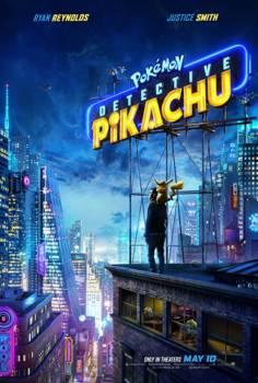 Pokemon Detetive Pikachu Dublado Pikachu Pokemon Movies Detective