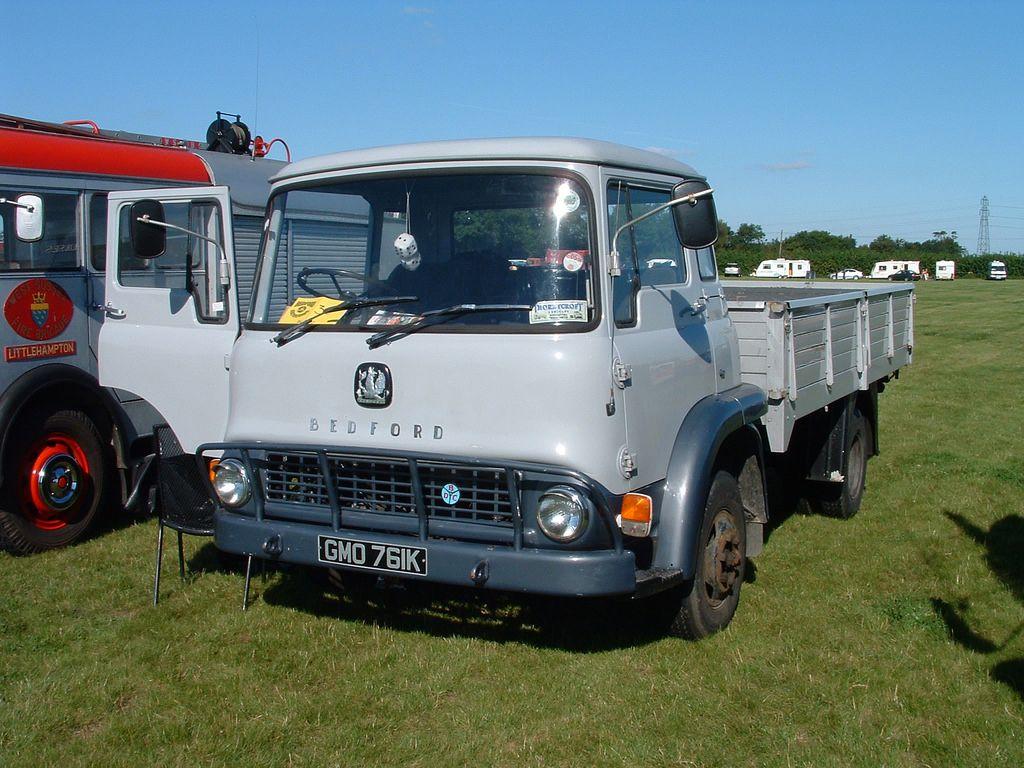 Alle Größen | Bedford TK | Flickr - Fotosharing! Bedford Truck