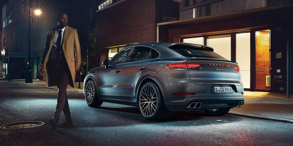 See Photos Of The New 2020 Porsche Cayenne Coupe Porsche Cayenne Super Luxury Cars Porsche
