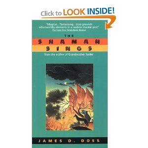 The Shaman Sings (Charlie Moon mysteries, 1): James D. Doss: 9780380724963