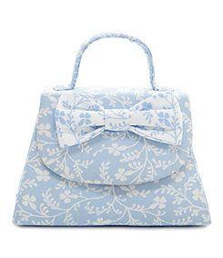 Laura Ashley London Handbag