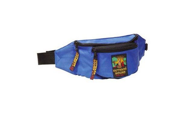 Obviously cooler than a purse, some kids could accessorize their fanny pack to match their prom dress and tux