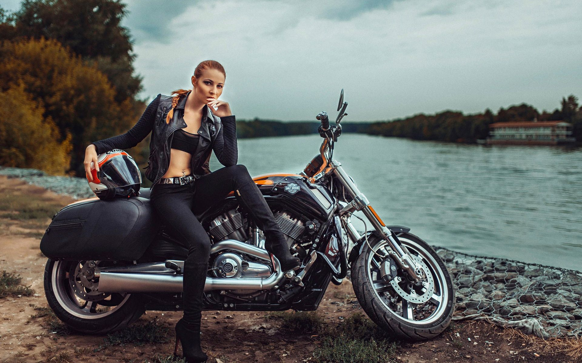 10 Most Expensive Super Motorbikes In The World Female