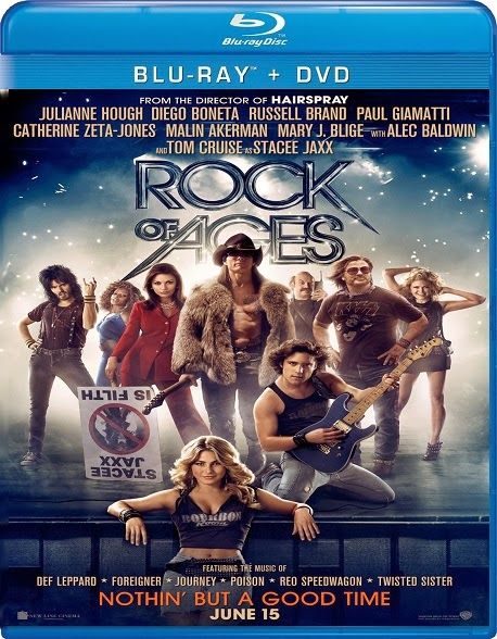 Rock of Ages 2012 Extended Hindi Dubbed Dual Audio BRRip