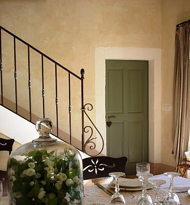 badigeons a la chaux voir photos le badigeon ou les. Black Bedroom Furniture Sets. Home Design Ideas