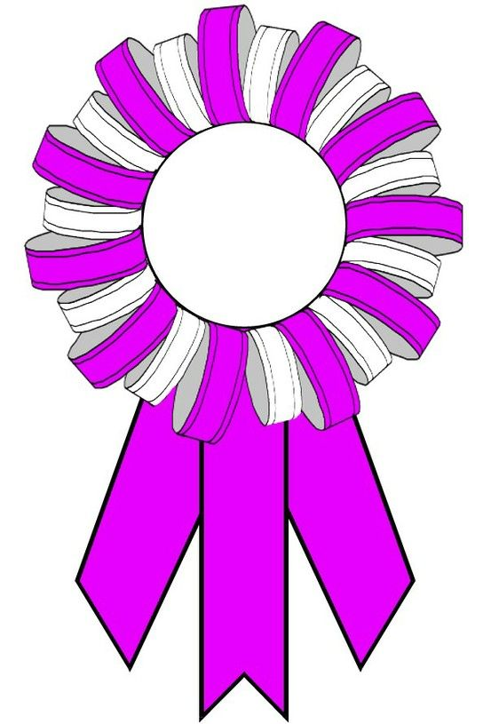 Award Ribbons Certificates Com