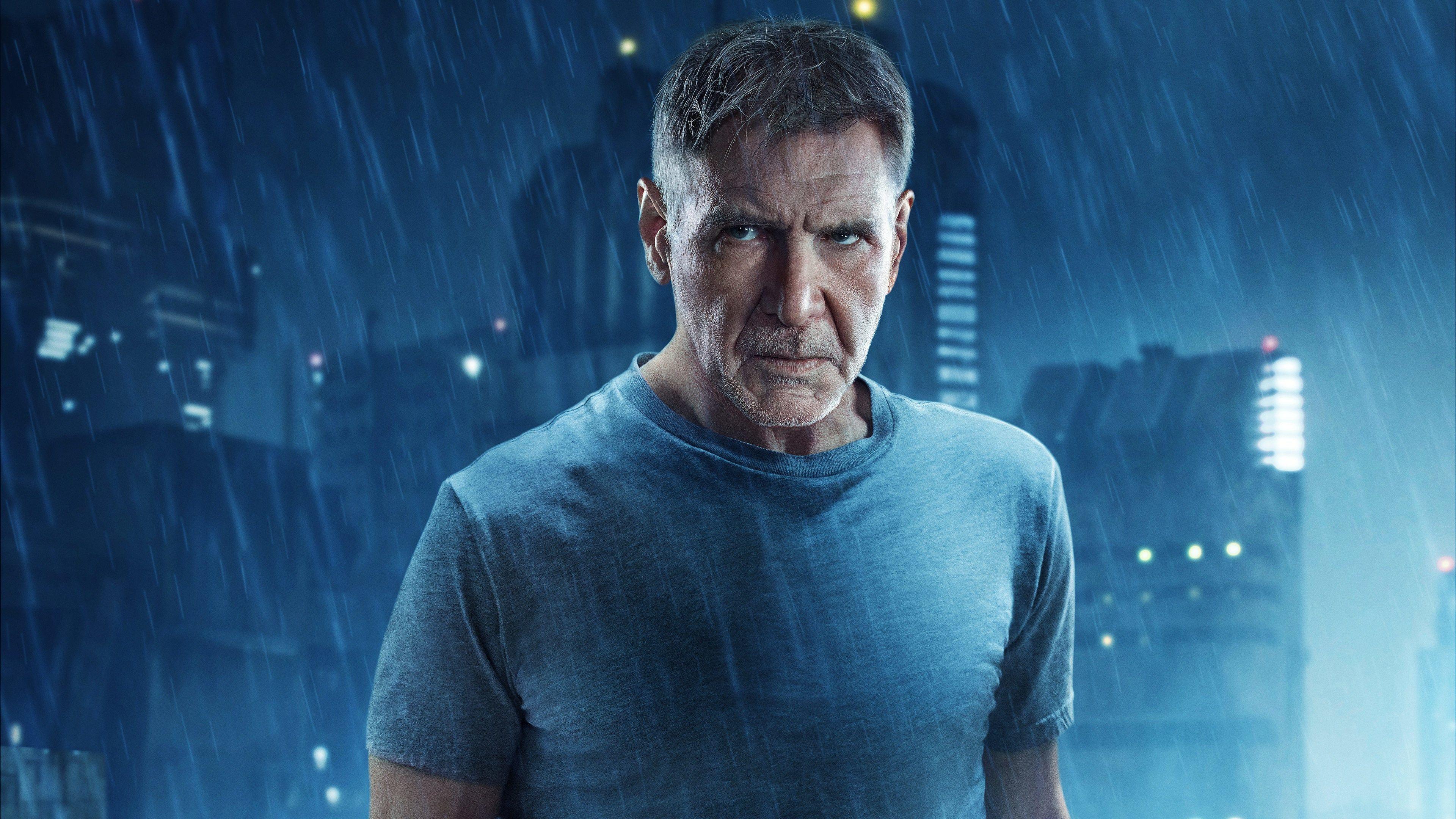 Blade Runner 2049 2017 Ganzer Film Deutsch Komplett Kino Im Jahr 2023 Wird Die Herstellung Von Replikanten Blade Runner 2049 Blade Runner Deckard Blade Runner