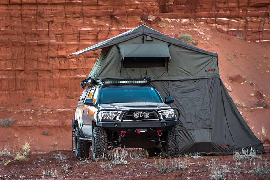 23 Zero Byron Roof Top Tent Roof Top Tent Top Tents Expedition Truck