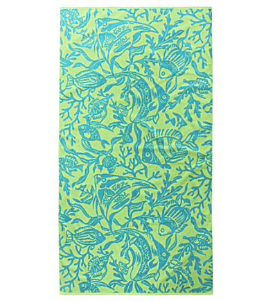Ralph Lauren Beach Towel Beach Towel Beach Day Outdoor Blanket