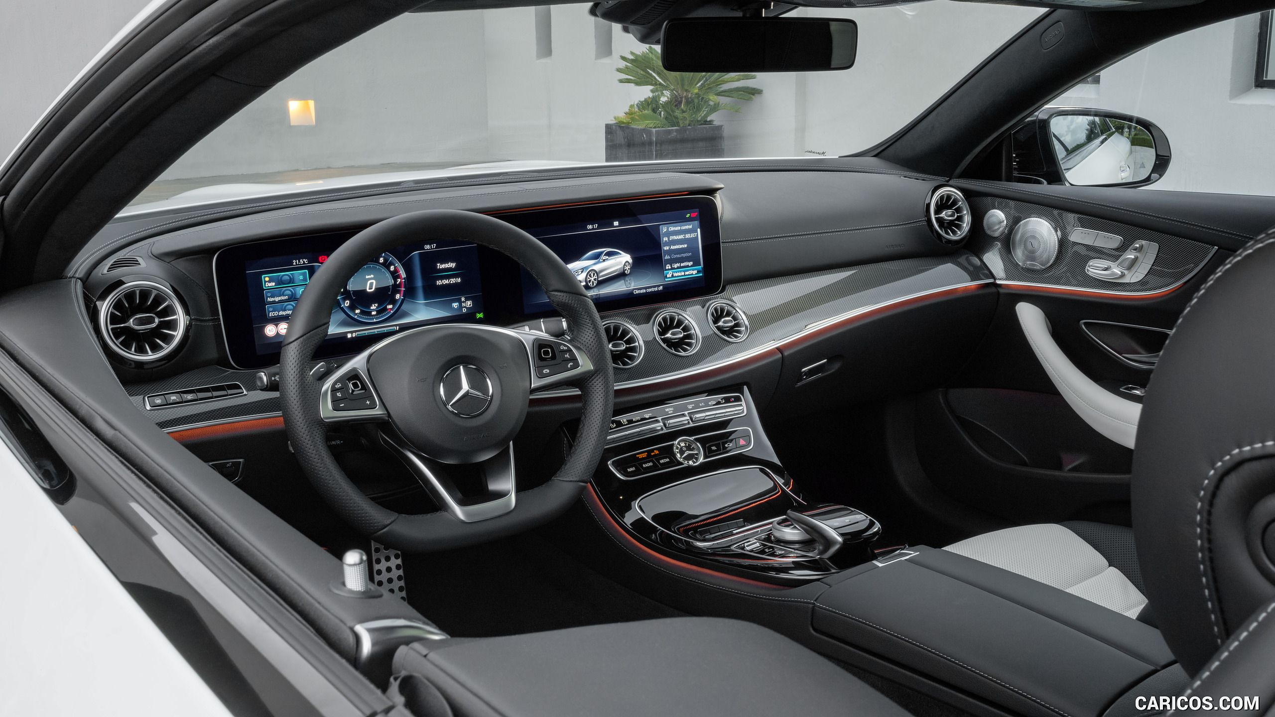 2018 Mercedes Benz E Class Coupe Wallpaper Mercedes E Class Coupe Mercedes Benz Cls Black Mercedes Benz