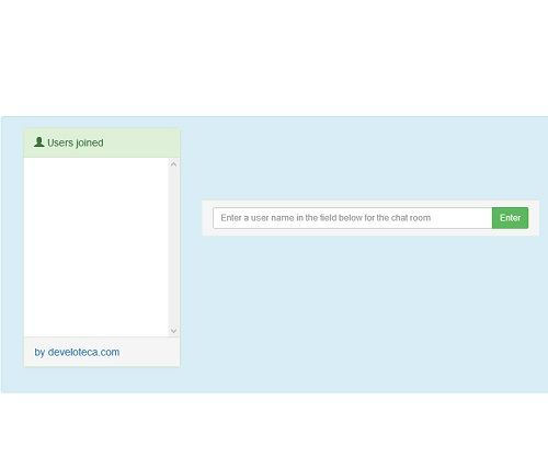 Best free bootstrap chat templates to integrate a powerful chat ...