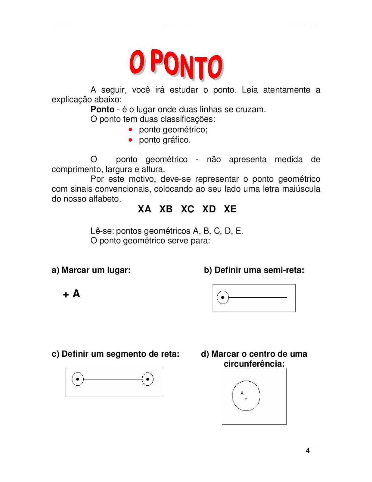 Atividades Artes Ensino Fundamental Exercicios Imprimir 4 Jpg