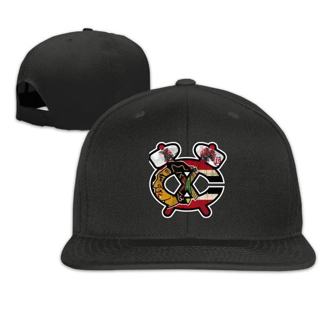 Chicago Blackhawks Snapback Hat · Visor HatsSnapback ... 4f107fd74