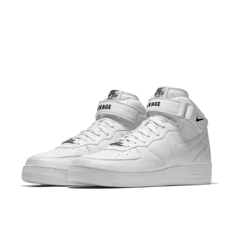 Nike Air Force 1 Low iD Women's Shoe. Nike.com