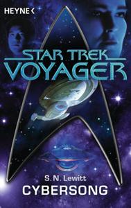 Download Star Trek Voyager Cybersong Pdf Kostenlos Buch Shariann N Lewitt Star Trek Voyager Kostenlose Bucher Star Wars