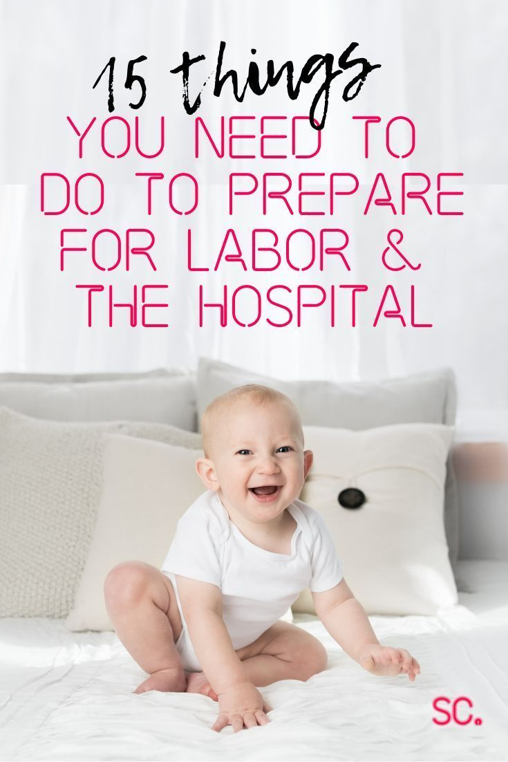 The Complete Checklist: How to Prepare Everything for the Hospital, Labor, & Delivery — Simone Clement -  Are you ready for the big day? Follow these 15 steps to make sure everything is prepared for your l - #Checklist #Clement #Complete #delivery #firepitideas #hospital #labor #Pregnancygoals #Prepare #preparingforPregnancy #Simone