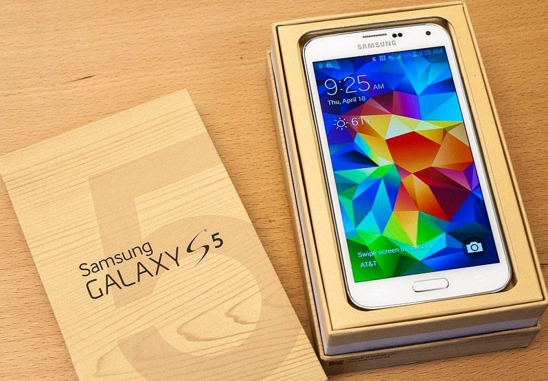 Samsung Building On Green Credentials Of Galaxy Series With