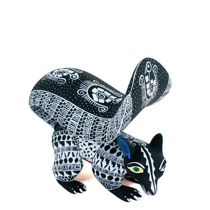 Martha Aragon Skunk
