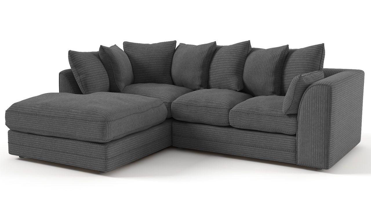 Dillon Left Hand Corner Sofa Corner Sofa Fabric Corner Sofa Sofa