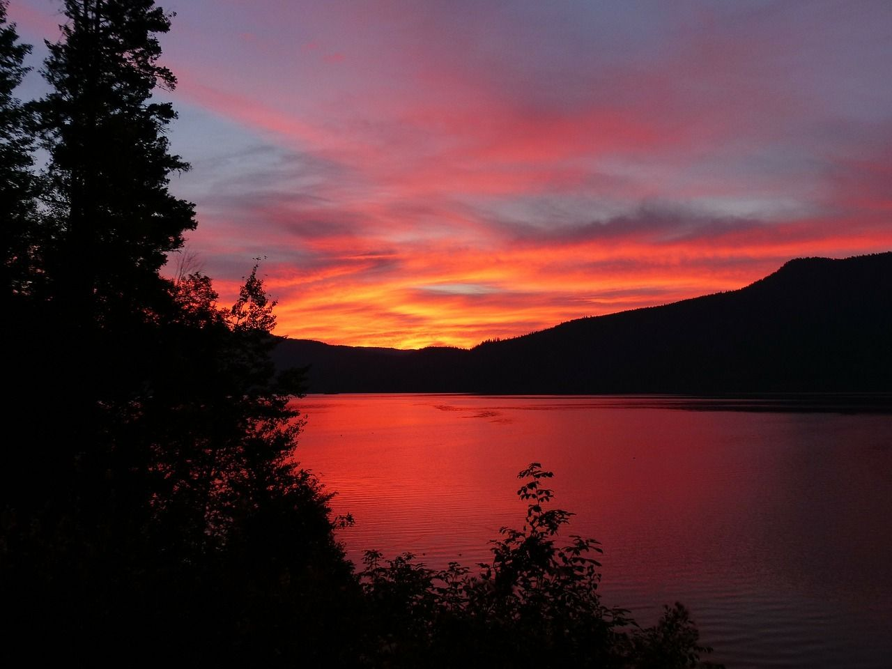 The Great White North Is Home To Great Ice Wines True But That Observation Is Lagging Behind The Times As Canada S Wine Indus Sunset Photos Sunrise Landscape