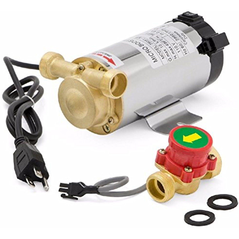 100 watt Self Priming Domestic Shower Pressure Water