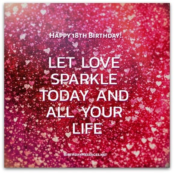 18Th Birthday Quotes Delectable Image Result For Happy Birthday Quotes  Bday Caring Notes