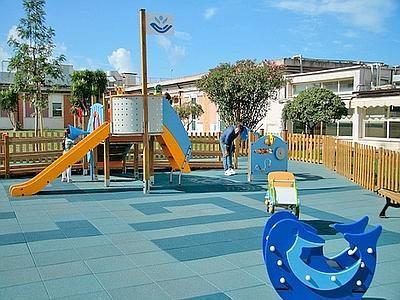 Parco giochi integrato per bimbi disabili, esperimento del Bambino Gesù a Palidoro - Adnkronos Lazio