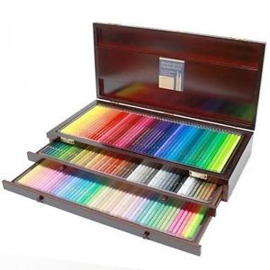 Details About Holbein Artist Colored Pencil 150 Color Set In Paper Box Japan Colored Pencils Pencil Art Supply Stores