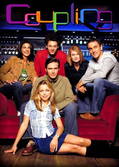 Coupling (TV series)