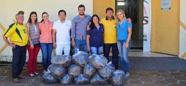 Provopar fará distribuição de feijão para famílias carentes