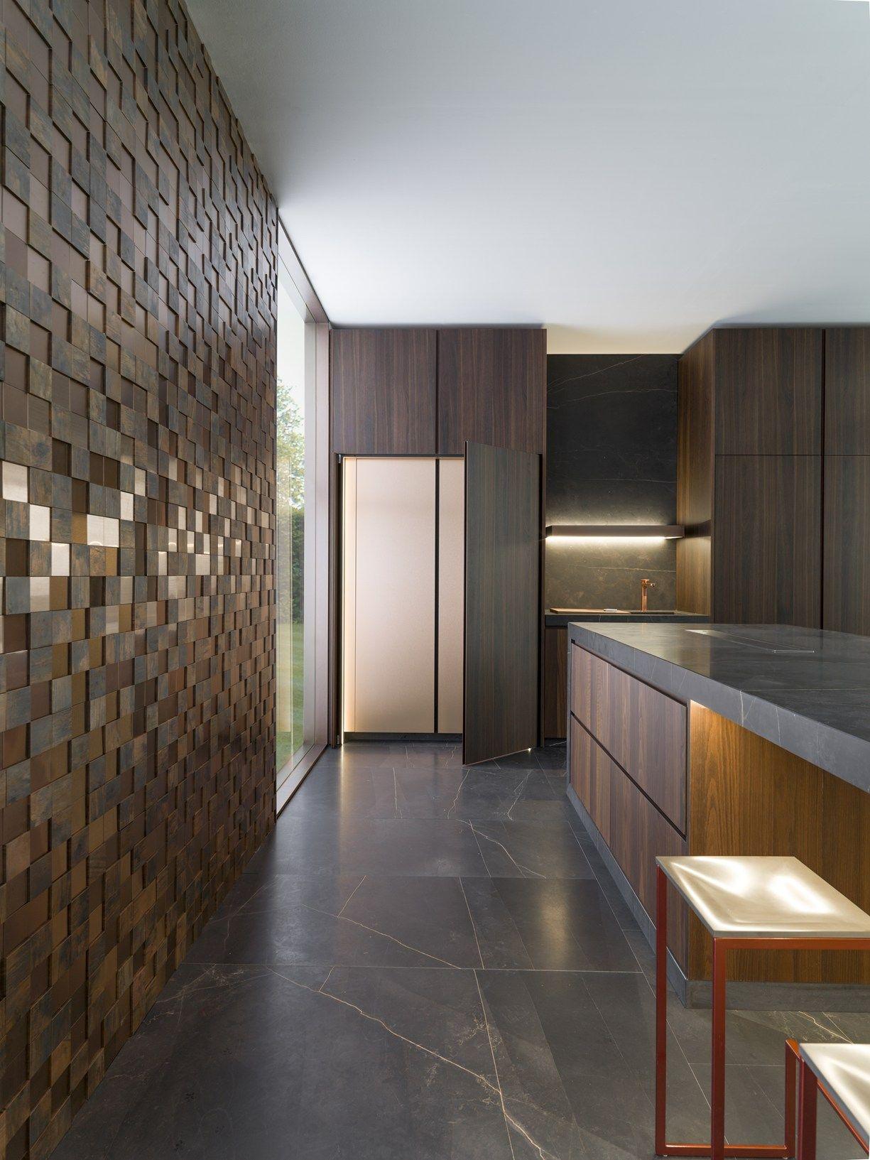 Porcelanosa Grupo Ramon Esteve Luxury Kitchens Home Decor Kitchen Kitchen Design Decor