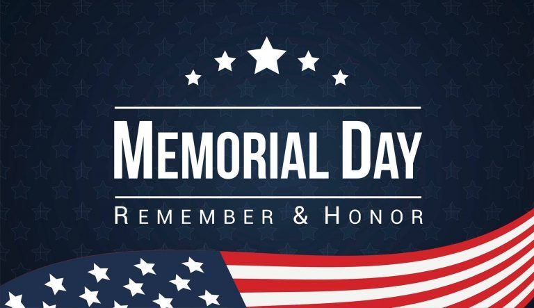 What Date Is Memorial Day 2019 In Usa Meaning Essay For
