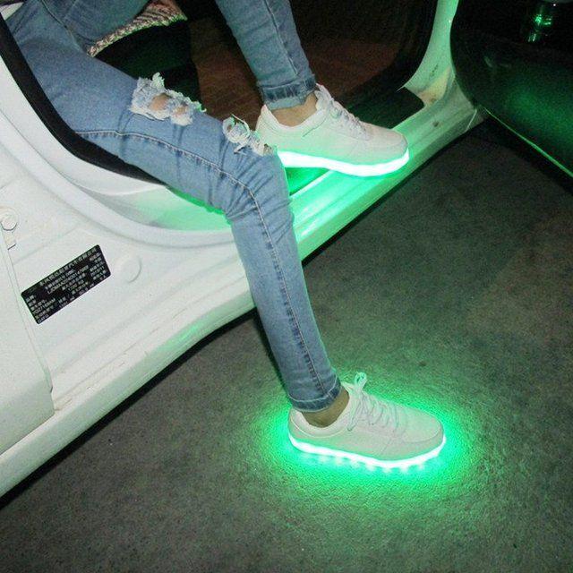 34+ Nike light up shoes ideas info