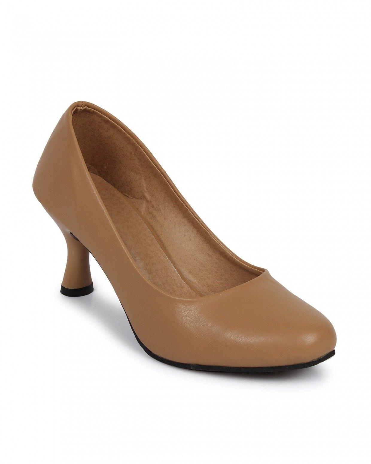 Brown Color Strappy Heels Sandals Heels Strappy Sandals Heels
