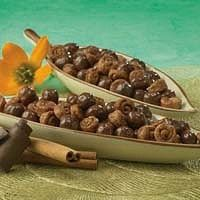 Robard Brand Cinnamon Swirls With Chocolate Bits Chocolate Cinnamon Chocolate Bites Cream Cheese Desserts