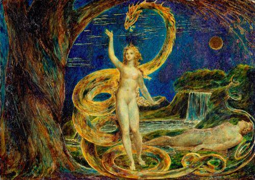 meanwhilebackinthedungeon:  — William Blake