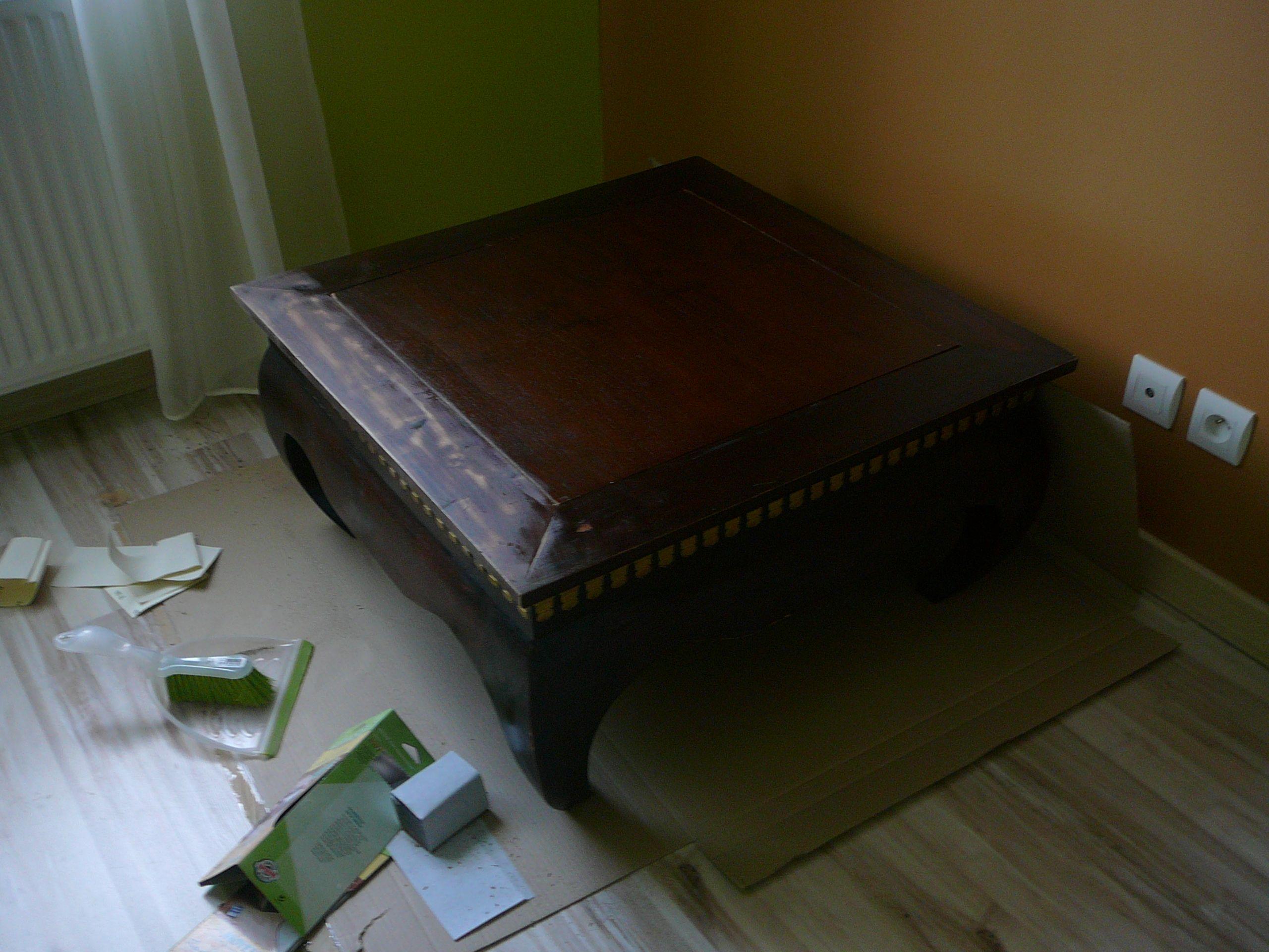 cdd436dd5922641488e43fdc157cb9d0 Impressionnant De Table Basse Opium Conception