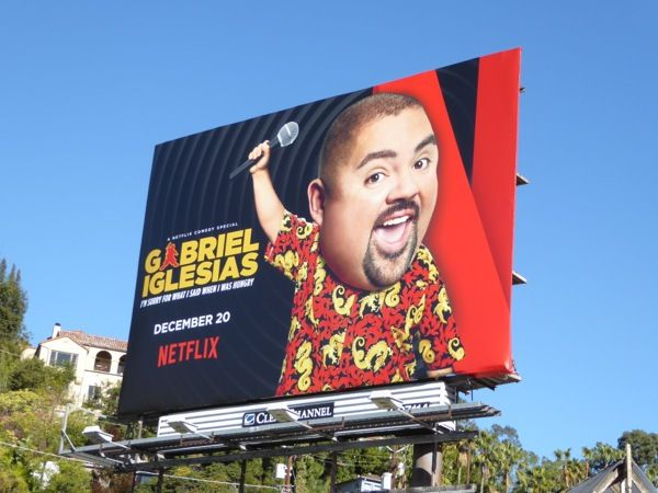 gabriel iglesias sorry for what i said when i was hungry