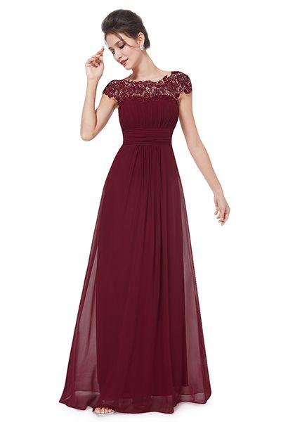 Вечерние платья с кружевом  тонкость 30e398be1de8a