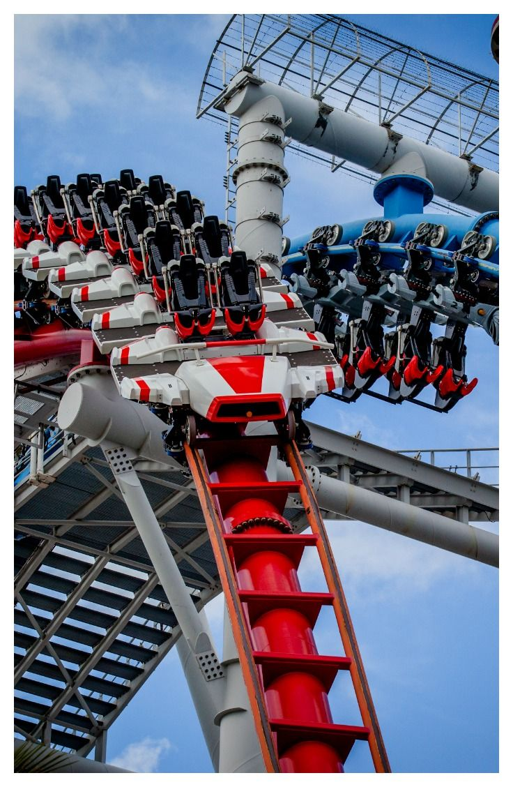 The Resorts World Sentosa Blog Rwscoop New Roller Coaster Amusement Park Rides Theme Parks Rides