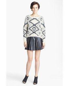 Mcginn 'Taylor' Oversized Sweater