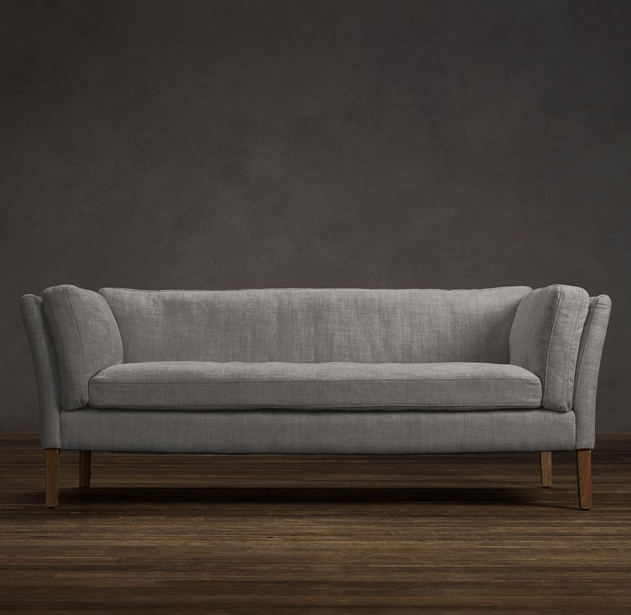 Restoration Hardware Sorensen Sofa Furniture For Every